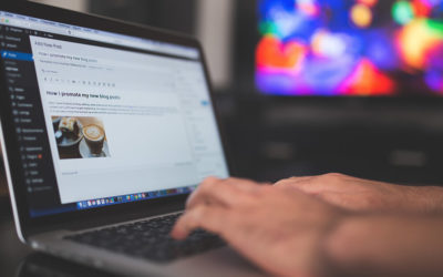Top Tips: How to start a company blog