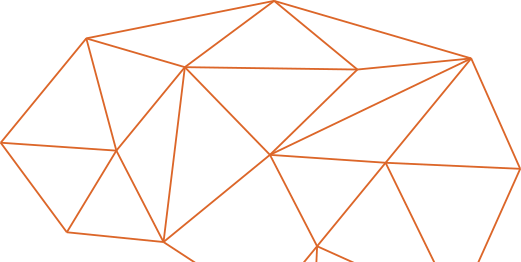 Logic digital connectors - Brain image