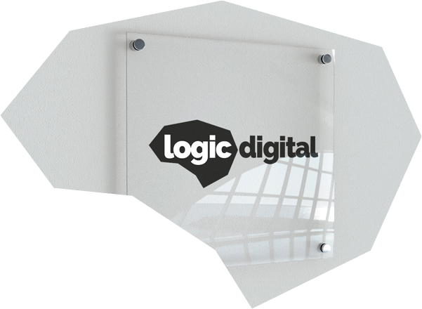 Logic Digital sign