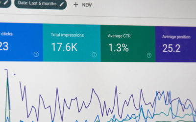 Look after your SEO during a website redesign
