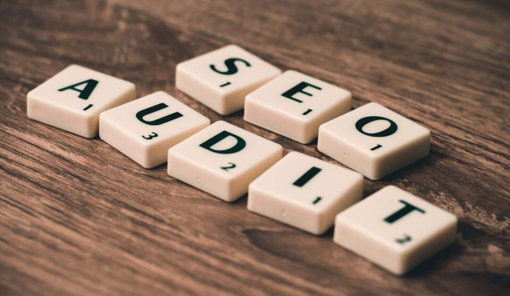 seo audit letter titles