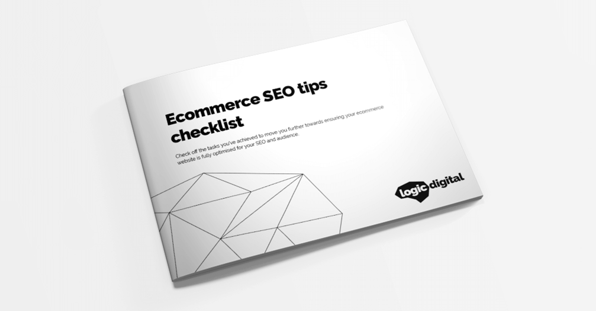Ecommerce SEO tips checklist