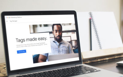 Google Tag Manager for your website: a beginner's guide